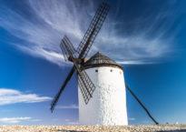 Spanish Windmill