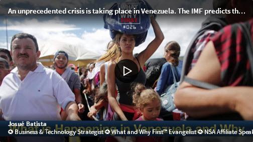 Qué Esta Sucediendo en Venezuela y Por Qué